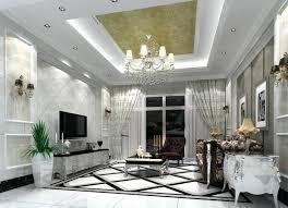 plafond chambre a coucher faux plafond chambre coucher salon trishna