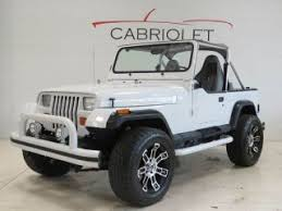 1990 jeep wrangler used 1990 jeep wrangler for sale page 1 bestride com