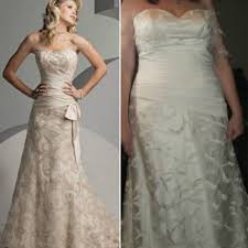 wedding dress online this is what happens when you buy a cheap wedding dress online