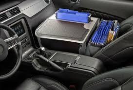 mobile office desk car desk laptop files mobile office organizer