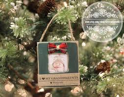 the 25 best ornaments for grandparents ideas on diy