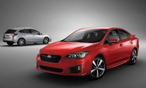2017 subaru impreza sedan silver 2017 subaru impreza on sale in australia from 22 400
