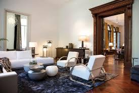 interior design store die villa in a berlin park