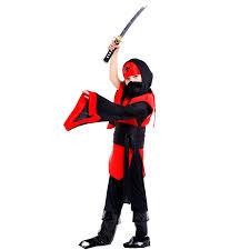 Ninja Halloween Costumes Toddlers Buy Wholesale Ninja Costume China Ninja