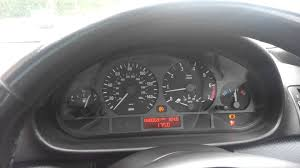 bmw 1999 2006 3 series e46 fully disabling dsc traction