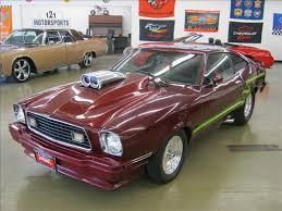 ford mustang supercharged 1976 ford mustang supercharged pro in mt zion il 121