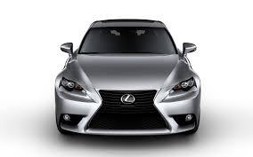 2014 lexus is atomic silver 2014 lexus is 350 f sport top auto magazine