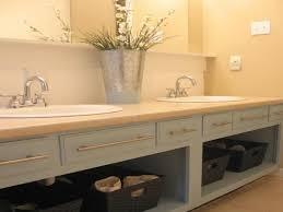 how to build a bathroom vanity homemade bathroom cabinet building