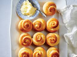 yeast rolls recipe southern living