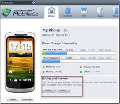 how to backup an android phone backup restore contacts messages apps from android to windows pc