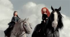 merida angus in brave wallpapers disney pixar brave images brave wallpaper and background photos