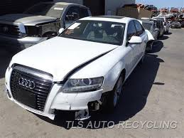 audi parts parting out 2010 audi a6 audi stock 6316gr tls auto recycling