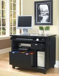compact desktopt home styles arts crafts ebony computer raw