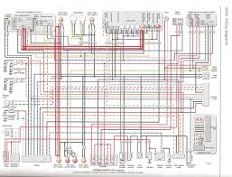 fzr 600 wiring diagram on fzr images free download wiring