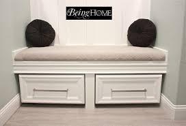 bench with storage ikea type useful bench with storage ikea