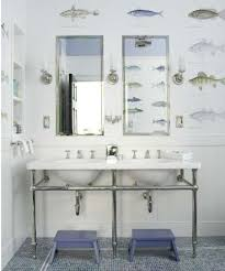 Cottage Bathroom Ideas Colors Best 25 Fish Bathroom Ideas On Pinterest Fishing Decorations