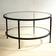 wrought iron coffee table with glass top oval wrought iron coffee table glass top round thewkndedit com