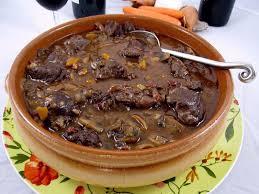 cuisiner boeuf bourguignon image boeuf bourguignon