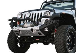 best jeep for road choosing the best bumpers for your jeep houston road pros