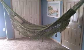 key lime couples hammock sprang weave