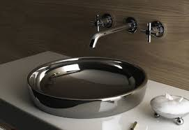 Stainless Steel Bathroom Vanity Cabinet Stainless Steel Bathroom Sinks Edgoode Stainless Steel Bathroom