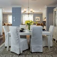 as seen on tv chair covers dining chairs page 19 dining room chair slipcovers pattern