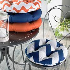 Outdoor Bistro Chair Cushions Bistro Chair Seat Cushions Designs