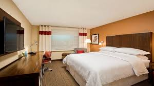 accessible guest room houston accommodations four points by