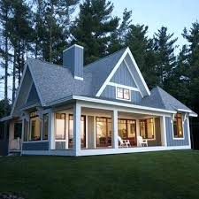 lakefront home plans plans lakefront home plans