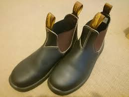 s steel cap boots australia blundstone steel cap boot s shoes gumtree australia