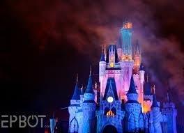 Cinderella Castle Floor Plan Epbot Mailbag