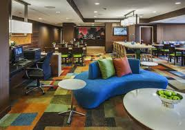 hotel fairfield east rutherford nj booking com