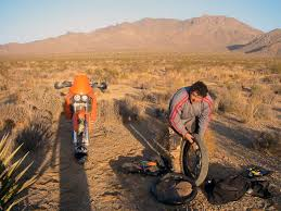 can you ride a motocross bike on the road la barstow to vegas off road adventure ride adv pulse