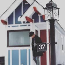 four lights tiny house company beautiful customer built weller inspires four lights tiny house