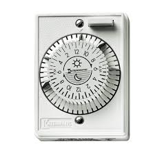 how to set light timer intermatic intermatic e1020 24 hr in wall mechanical timer