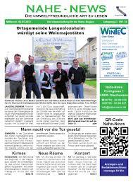 Deula Bad Kreuznach Nahe News Die Internetzeitung Kw18 2012 By Markus Wolf Issuu