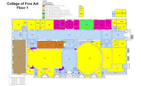 building floorplans campus design and facility development