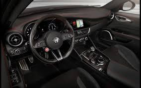lexus ux concept interior 2017 alfa romeo giulia quadrifoglio car interiors pinterest