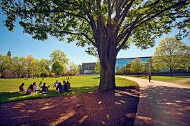About Lafayette At A Glance About Lafayette College
