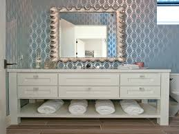 Designer Bathroom Wallpaper Images Of Modern Bathroom Wallpaper Patterns Sc