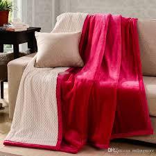canap molletonn acheter king size molleton couverture sur le lit canapé épaisses