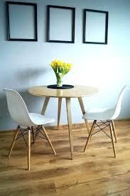 table de cuisine ronde en verre tables rondes de cuisine table de cuisine ronde en verre pied