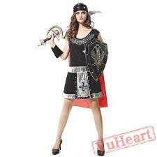 warriors roman warrior costumes