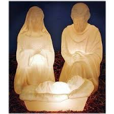 Christmas Decorations Outdoor Nativity Set by Best 25 Outdoor Nativity Sets Ideas On Pinterest Outdoor