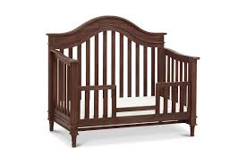 Baby Cache Lifetime Convertible Crib by Amelia 4 In 1 Convertible Crib With Toddler Bed Conversion Kit