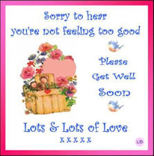 9 best get well images on get well soon messages card