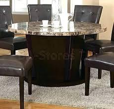 granite dining table models granite round dining table wood and granite stone dining table set