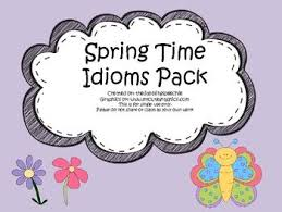 18 best free idioms printables images on pinterest figurative