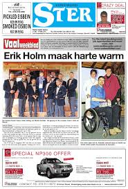 vereeniging ster 31 mei 6 june 2016 by mooivaal media issuu
