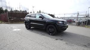 jeep grand cherokee altitude 2017 jeep grand cherokee altitude diamond black hc731585